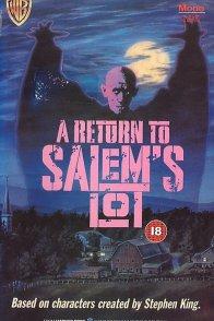 Affiche du film : Les enfants de salem