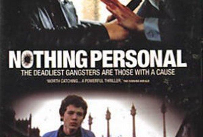 Photo du film : Nothing personal