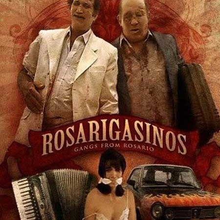 Photo du film : Rosarigasinos