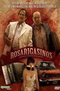 Affiche du film : Rosarigasinos