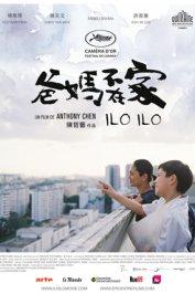 background picture for movie Ilo Ilo