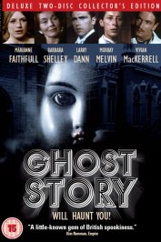 background picture for movie Ghost story