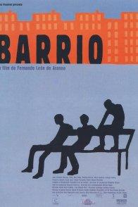 Affiche du film : Barrio