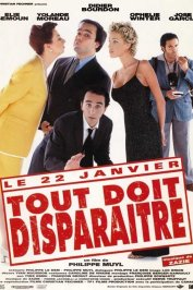 background picture for movie Tout doit disparaitre