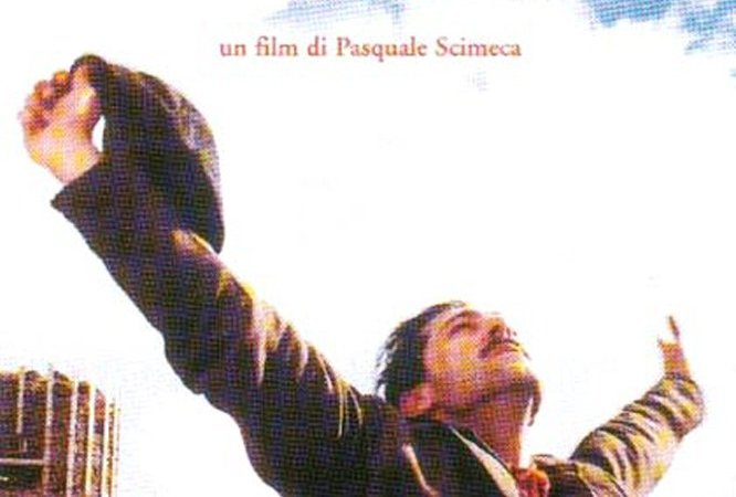 Photo du film : Placido Rizzotto