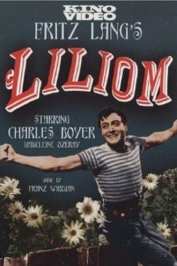 background picture for movie Liliom