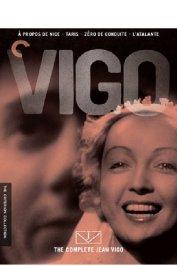 background picture for movie Jean vigo