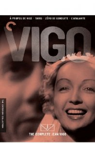 Affiche du film : Jean vigo