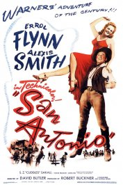 background picture for movie San-Antonio