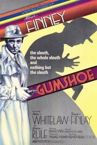 Affiche du film : Gumshoe