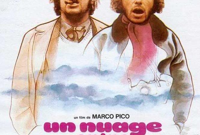 Photo dernier film Marco Pico