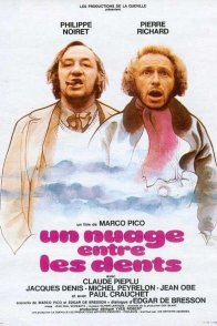 Affiche du film : Un nuage entre les dents