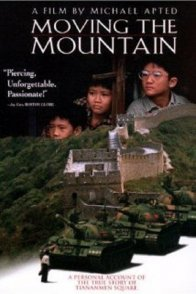 Affiche du film : Moving the mountain
