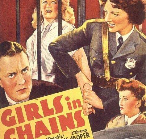 Photo du film : Girls in chains