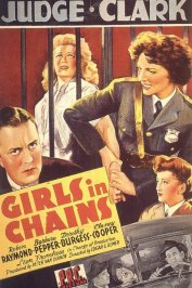 background picture for movie Girls in chains