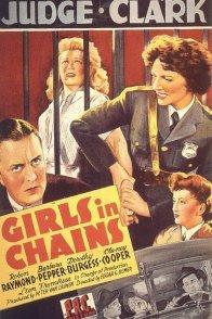 Affiche du film : Girls in chains
