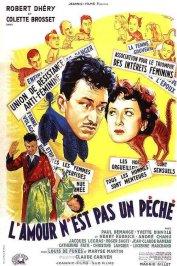 background picture for movie L'amour n'est pas un peche