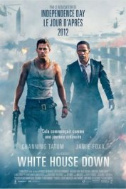 background picture for movie White House Down