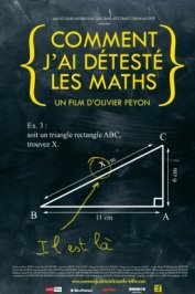 background picture for movie Comment j'ai detesté les Maths