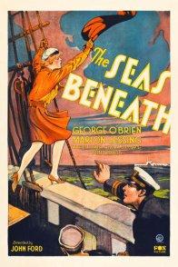 Affiche du film : Seas beneath