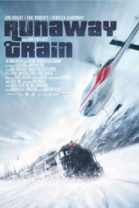 Affiche du film : Runaway train