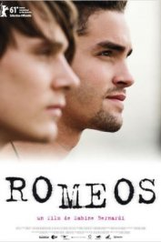 background picture for movie Romeos