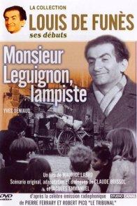 Affiche du film : Monsieur leguignon lampiste