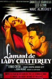 background picture for movie L'amant de lady chatterley