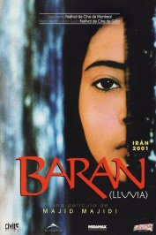background picture for movie Baran