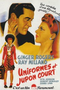 Affiche du film : The major and the minor