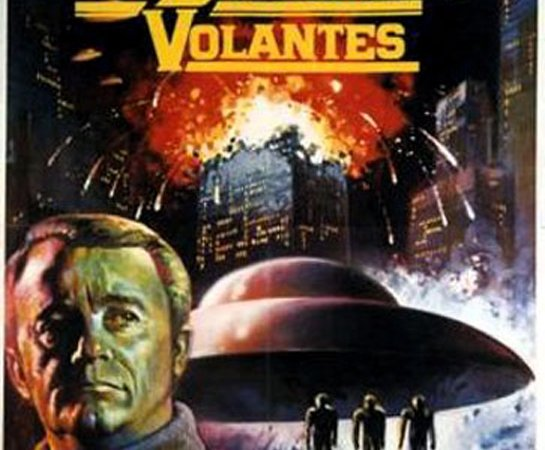 Photo du film : L'invasion des soucoupes volantes