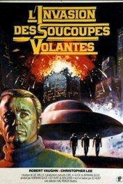 background picture for movie L'invasion des soucoupes volantes
