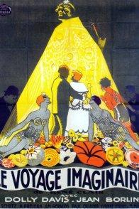 Affiche du film : Le voyage imaginaire