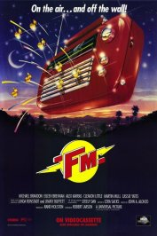 background picture for movie Modulation de frequence