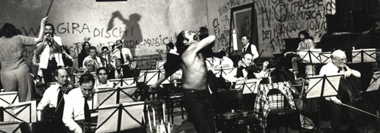 Photo du film : Repetition d'orchestre
