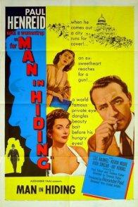 Affiche du film : Mantrap