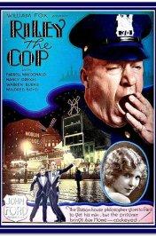 Affiche du film The Cop