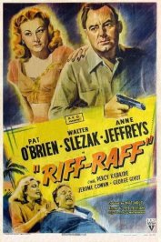 background picture for movie Riff-raff