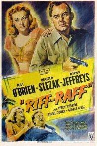 Affiche du film : Riff-raff