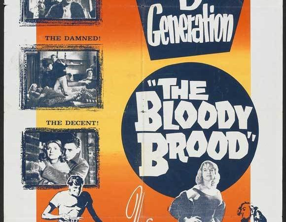 Photo du film : The bloody brood