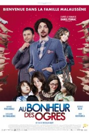 background picture for movie Au Bonheur des Ogres