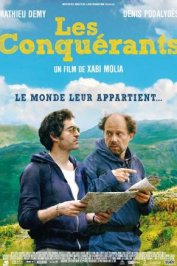 background picture for movie Les Conquérants