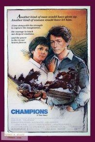Affiche du film : Champions