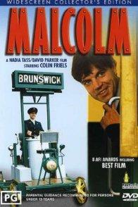 Affiche du film : Malcolm