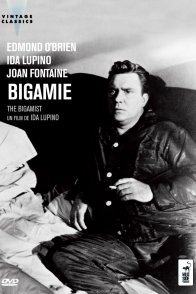 Affiche du film : The bigamist