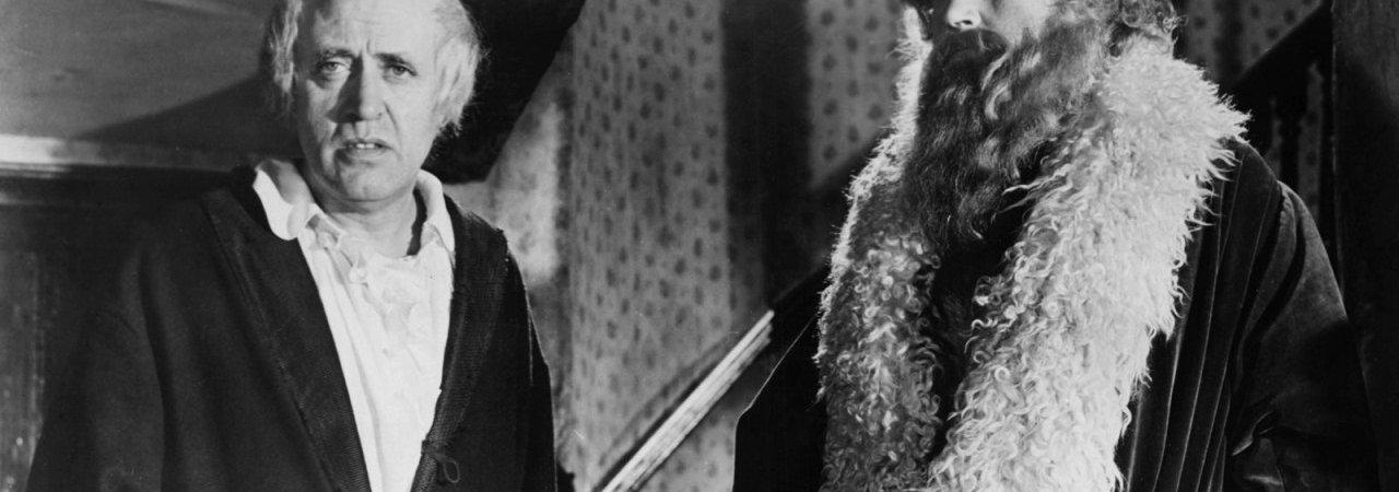 Photo du film : Scrooge