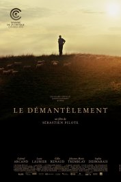 background picture for movie Le Démantèlement
