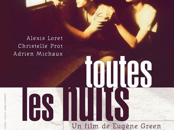 Photo du film : Nuits
