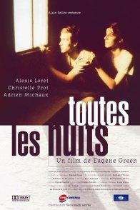 Affiche du film : Nuits