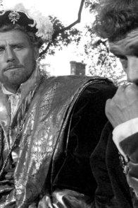 Affiche du film : Un homme pour l'eternite
